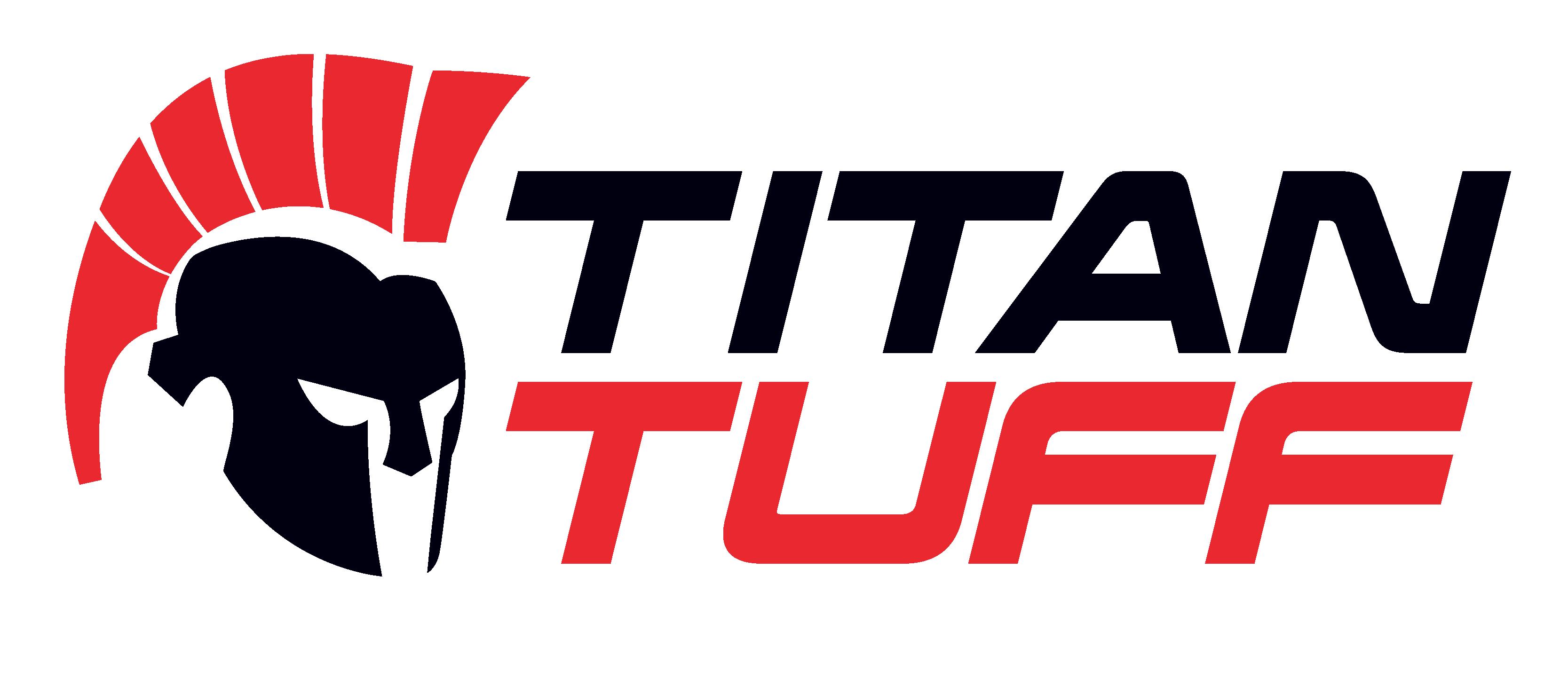 Titan Tuff